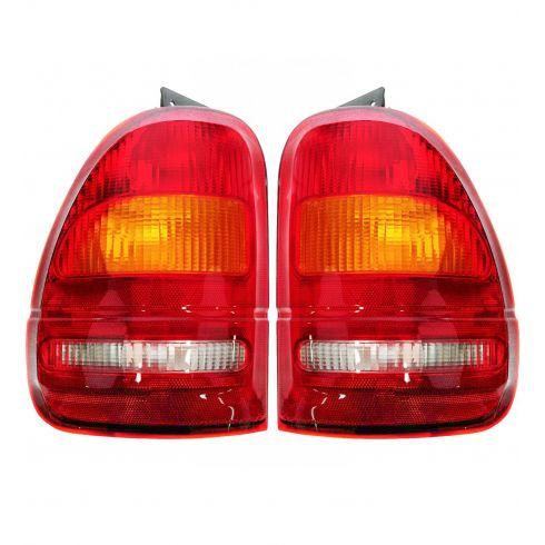 95-98 Windstar Taillight - Pair