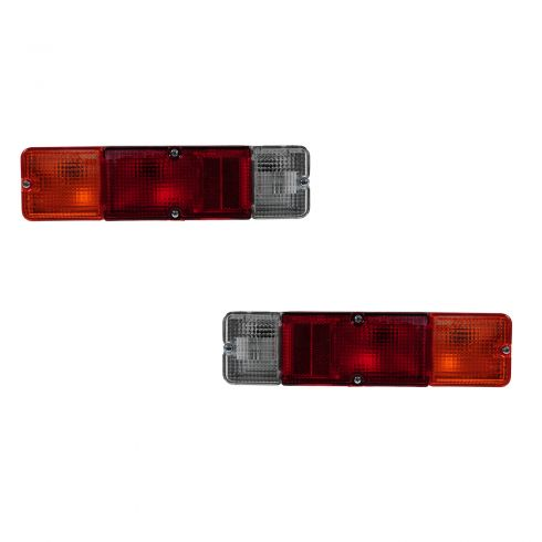 86-95 Samurai Taillight Pair