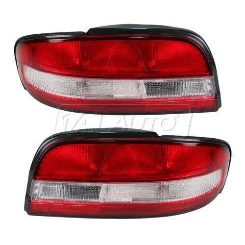 Altima Taillight Pair