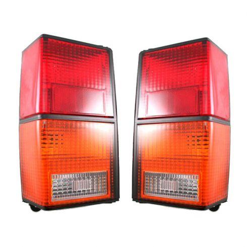 Taillight Pair