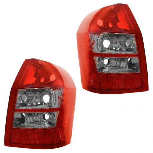 05-07 Dodge Magnum Taillight Pair