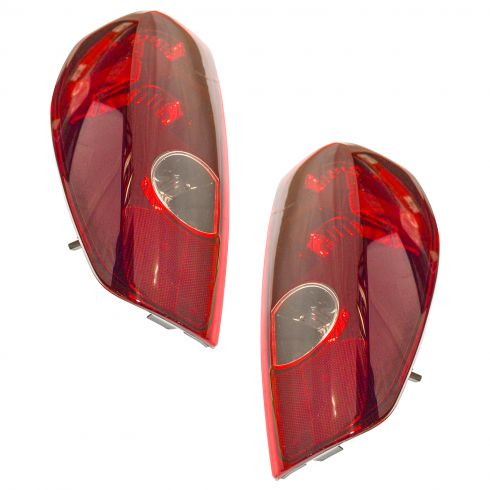 04-12 Canyon Colarado Taillight PAIR