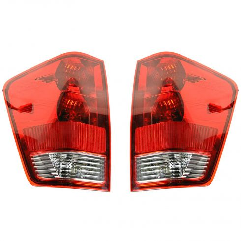 Tail Light LH for Trucks WITHOUT Utility Compartment
