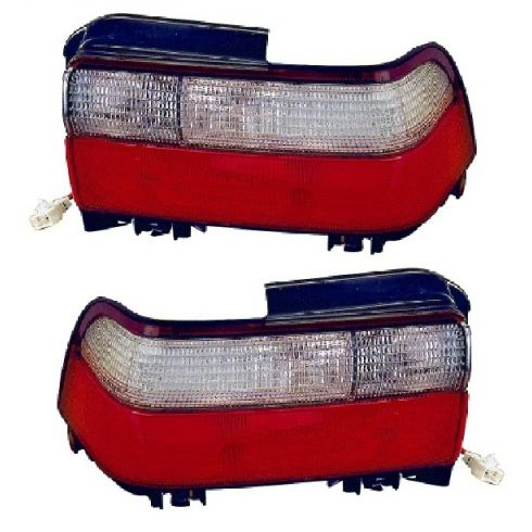 Tail Light Pair