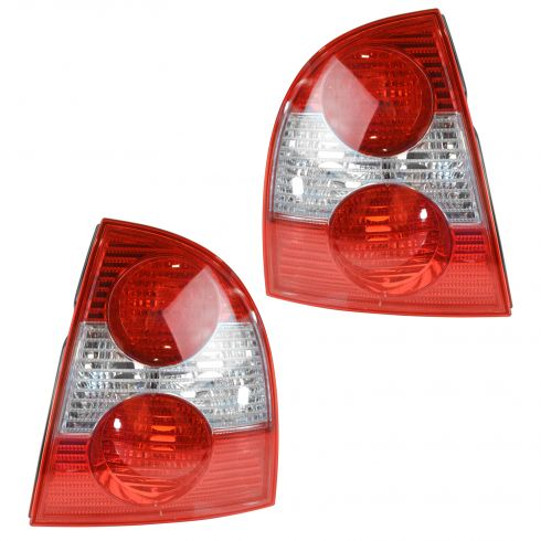 VW Passat Tail Light LH (Except W8 models)