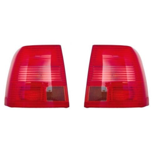 VW Passat Tail Light LH for Sedan