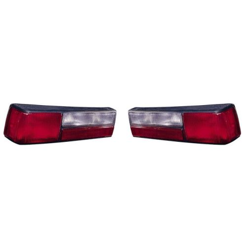 Tail Light Assembly LX LH