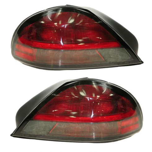 Tail Light for GT Model Driver Side