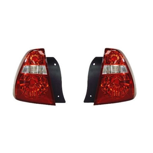 Tail Light for Driver Side