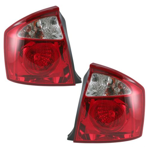 Tail Light for Sedan Pair