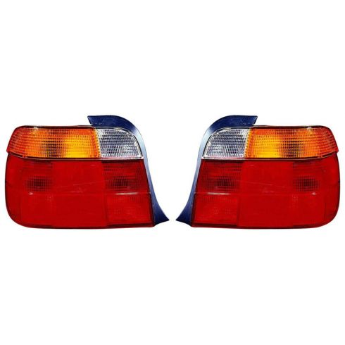 1995-99 BMW 318tI Taillight PAIR