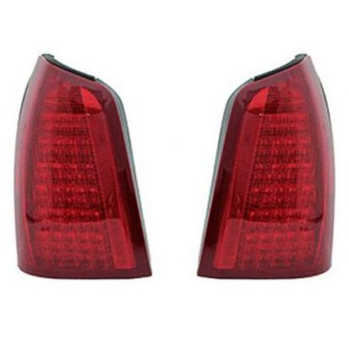 2000-05 Cadillac Deville Taillight PAIR