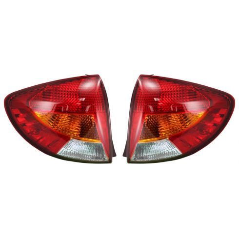 02 Rio Cinco Taillight PAIR