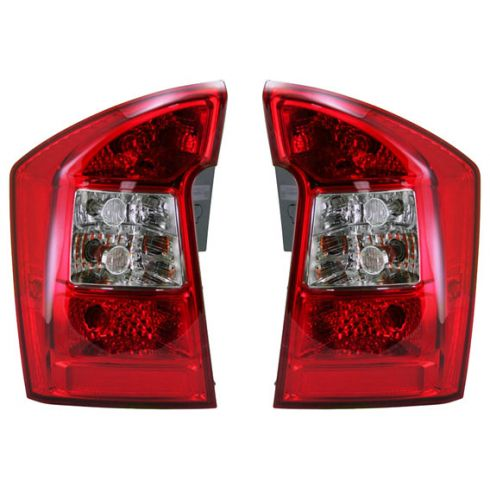 2007-(3/3/08) Kia Rondo Taillight PAIR