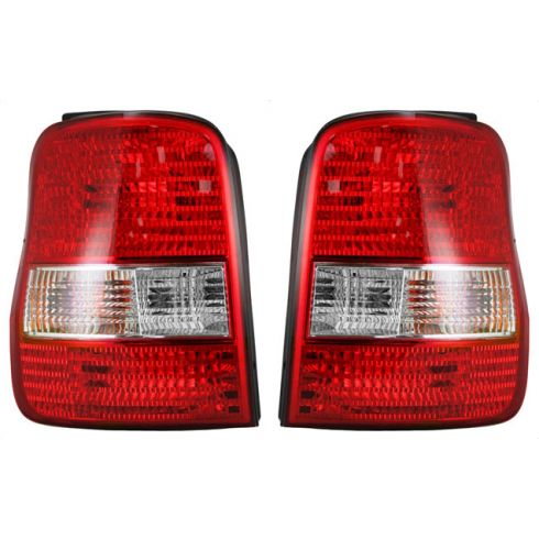 2003-05 Kia Sedona Taillight PAIR