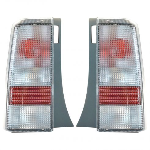 2004-06 Scion xB Taillight PAIR