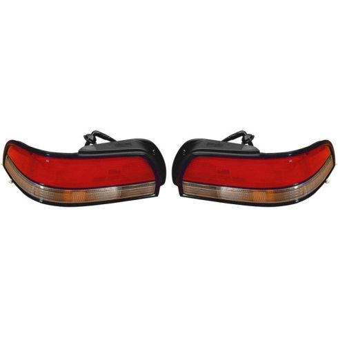 1995-97 Toyota Avalon Taillight PAIR