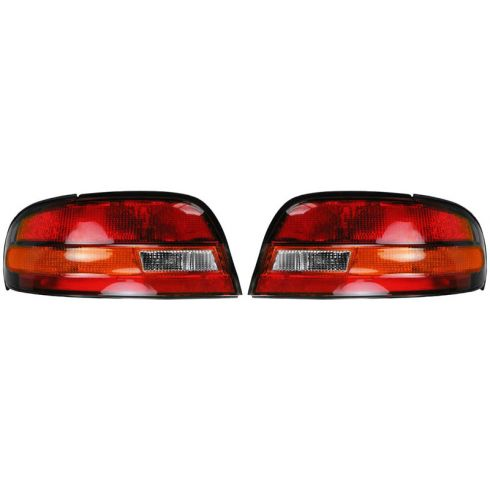 2/93-94 Nissan Altima Taillight PAIR