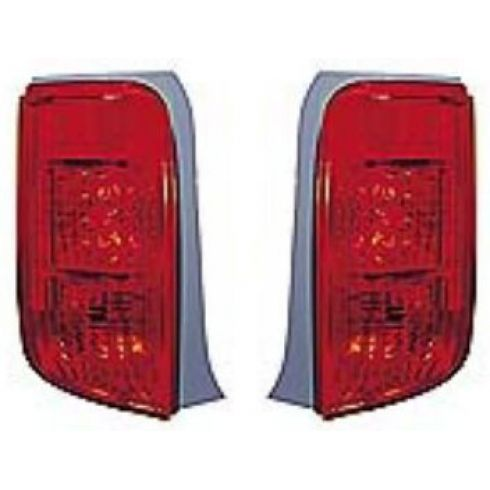 08-10 Scion xB Taillight PAIR