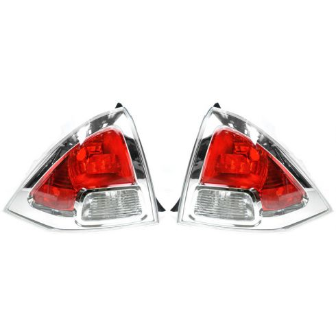 06-09 Ford Fusion Outer Taillight PAIR