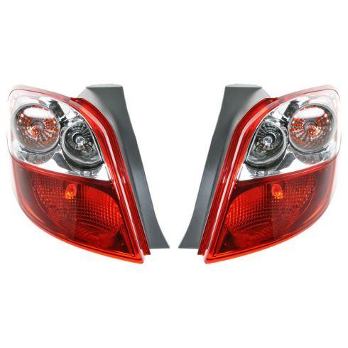 09-10 Toyota Matrix Taillight PAIR
