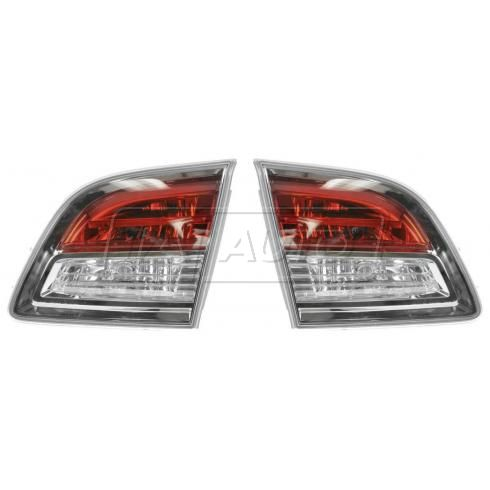 2007-09 Mazda CX-9 Inner Taillight & Reverse Light PAIR