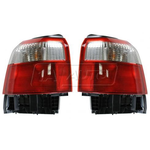 2002 Subaru Forester Outer Taillight PAIR