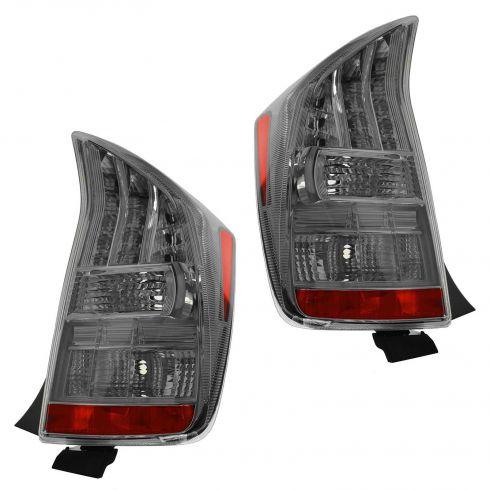 2010-11 Toyota Prius Taillight PAIR