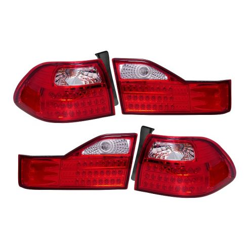 Tail Light Set