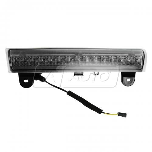 00-06 GM SUV w/Liftgate Performance LED High Mount (3rd) Brake Light w/Clear Lens