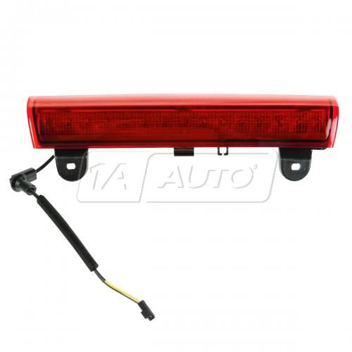 00-06 GM Full Size SUV w/Liftgate Performance LED High Mount (3rd) Brake Light (15 LED)