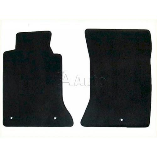 1997-03 Chevrolet Corvette Floor Mats