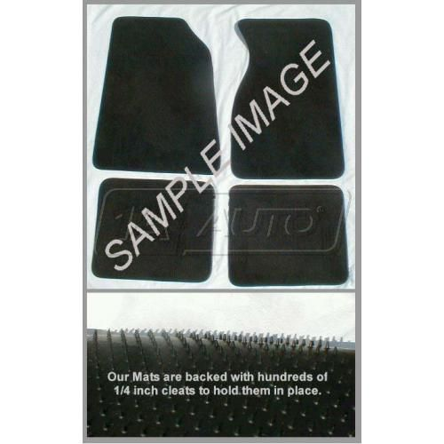 96-06 Chrysler Sebring Convertible Floor Mat Set