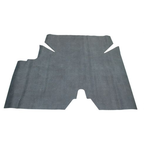 1969 AMC American & SC390 Trunk Mat in Felt Herringbone