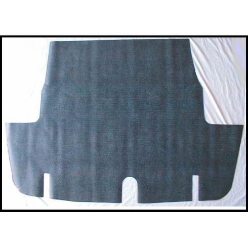 1968-69 Trunk Mat