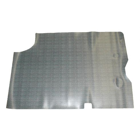 1964-65 CHEVY CHEVELLE/MALIBU Trunk Mat crowsfeet pattern