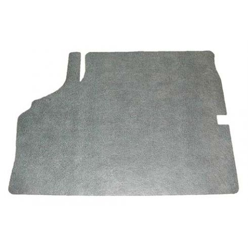 1970 Chevelle malibu Trunk Mat