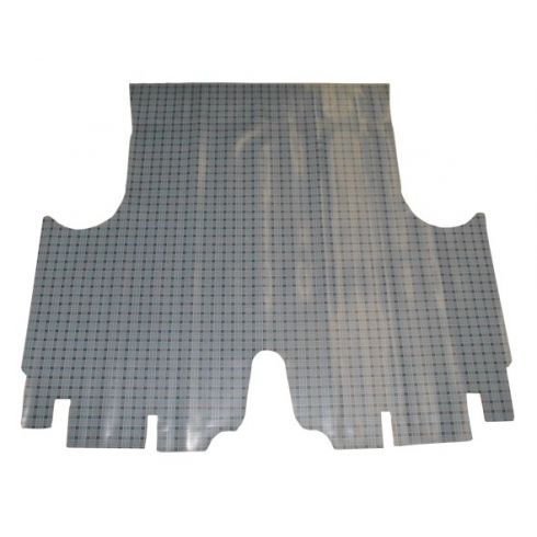 63-65 Satellite Belvedere Satellite Trunk Mat