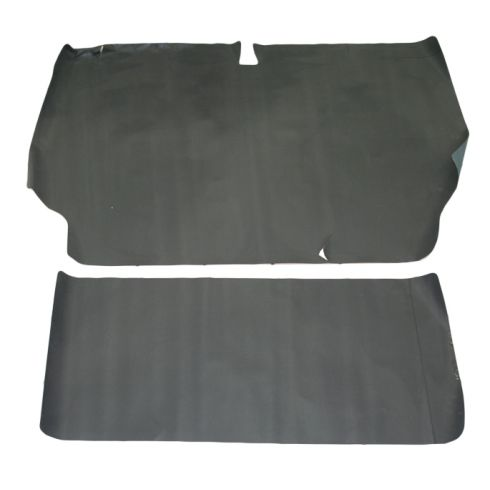 1970 PONTIAC GP TRUNK MAT