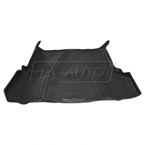 13-15 Ford Fusion Molded Black Rubber
