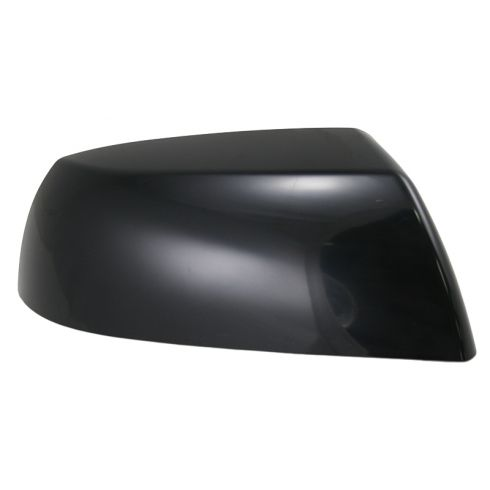 2007-09 Tundra; 2008-09 Sequoia Mirror CAP Black (Paint to Match) RH