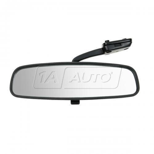 90-93 Accord Blk Int RV Mirror