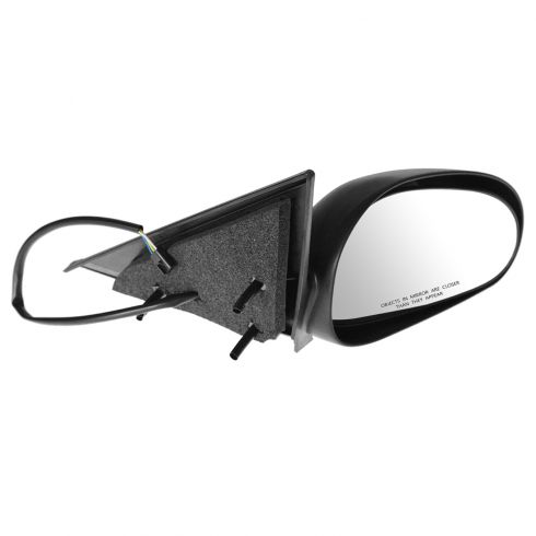 99-04 Mustang Power Mirror RH