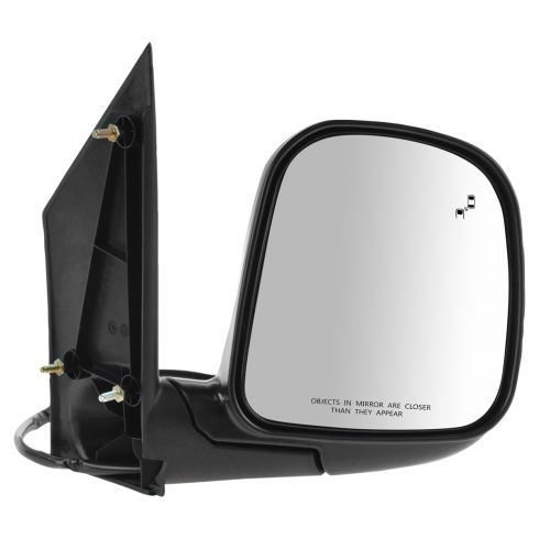 96-02 Chevy Express Van Mirror Heated RH