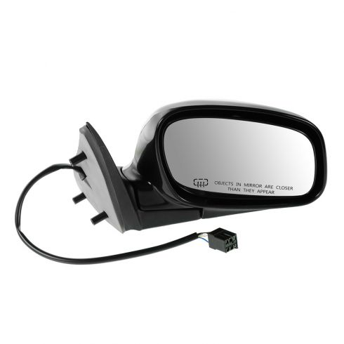 98-02 Towncar Power Mirror Heated  RH