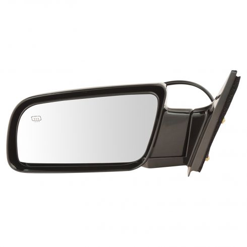 1998-00 GM Truck Tahoe Yukon Suburban Heated Power Mirror Pair