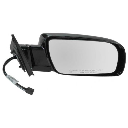 1998-00  GM Truck Tahoe Yukon Suburban Heated Power Mirror RH