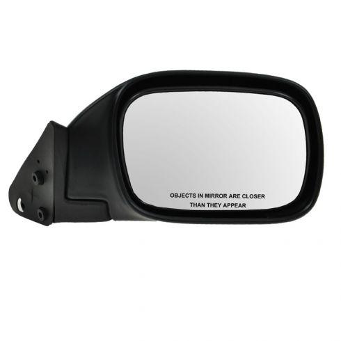 Cherokee Man Mirror RH