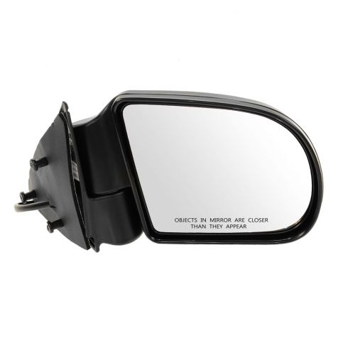 1998-05 S10 Blazer PU Power Mirror RH