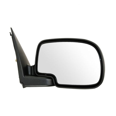 1999-02 Chevy Silverado Chrome Power Mirror R